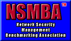 Network Security Management Benchmarking Association logo